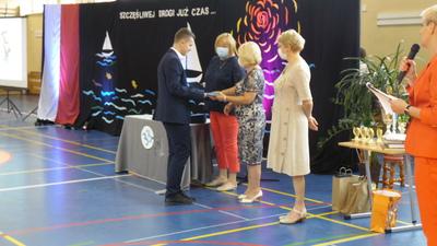 Galeria Zakończenie roku szkolnego 2021